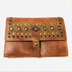 Patricia Nash - Italian Leather Wallet